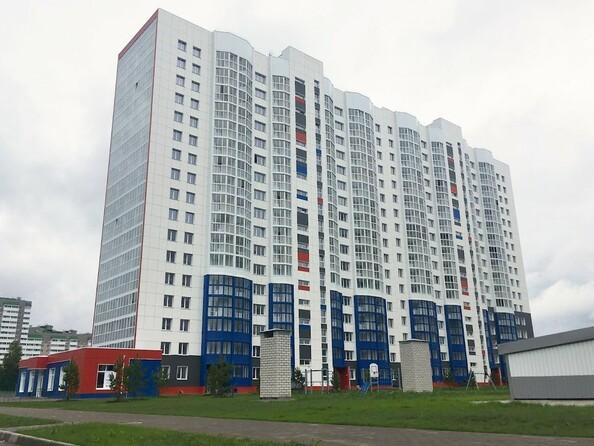 Фото Жилой комплекс АДМИРАЛЪ, дом 13, Ход строительства июль 2019