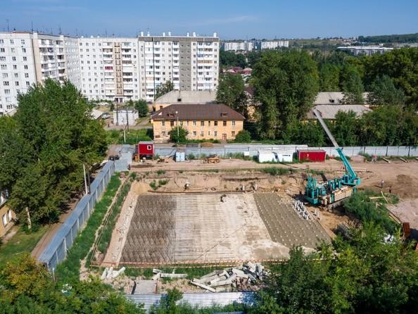 Фото Abrikos (Абрикос), Ход строительства 5 августа 2019