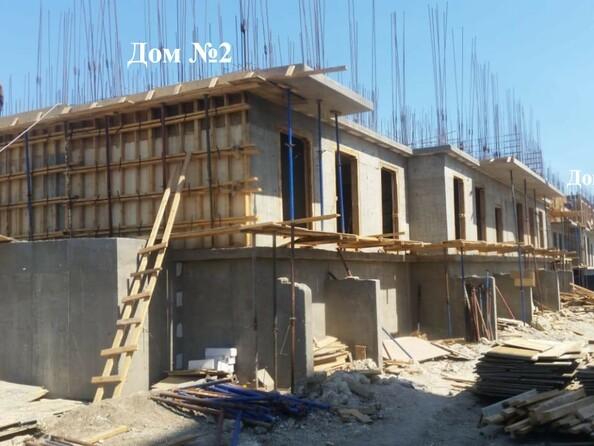 Ход строительства 1 июля 2020