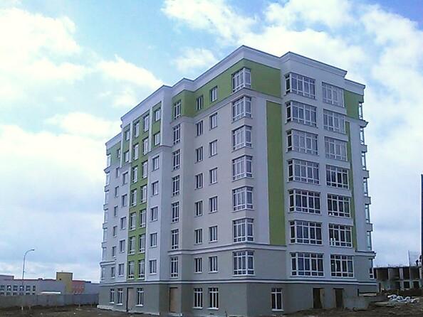 Фото Жилой комплекс СОЛНЕЧНЫЙ БУЛЬВАР, дом 18, корпус 1, Ход строительства май 2019