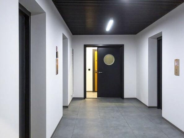 Фото Жилой комплекс ПАНОРАМА, дом 6, Ход строительства февраль 2019
