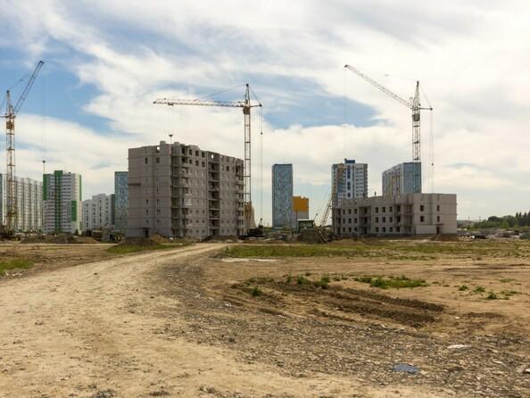 Ход строительства сентябрь 2020
