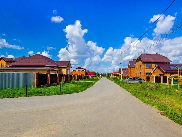 Фото Коттеджный поселок Долина нищих