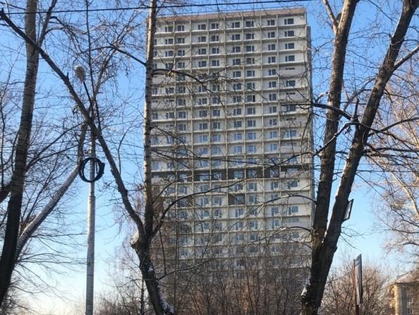 Фото Жилой комплекс ГВАРДЕЙСКИЙ, Ход строительства 30 ноября 2018