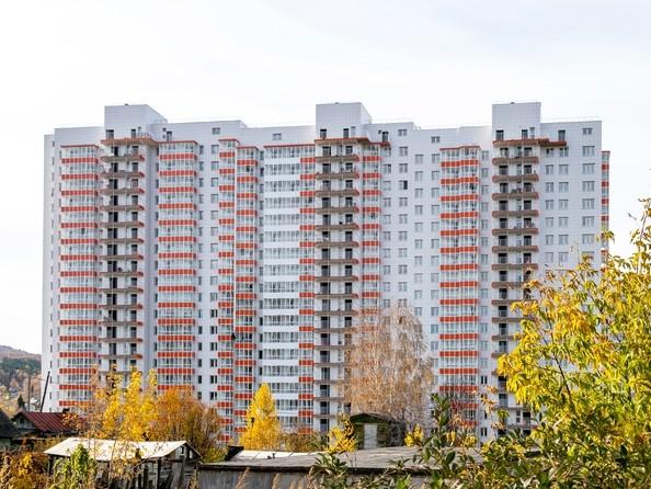 Фото Жилой комплекс СЕРЕБРЯНЫЙ, квр 1, дом 1, Ход строительства 9 октября 2018