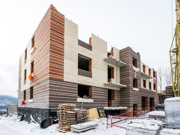 Фото Академгородок, дом 1, корп 1, 27 февраля 2018