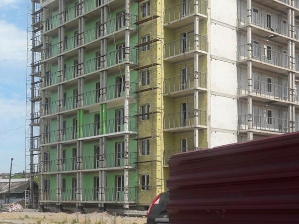 Фото Жилой комплекс МИЛЛЕНИУМ, Ход строительства июль 2019