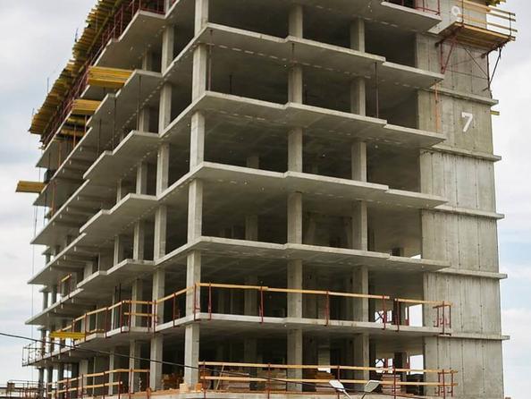 Фото Жилой комплекс НА КОРОЛЁВА, 2 оч, дом 1, Июнь 2018