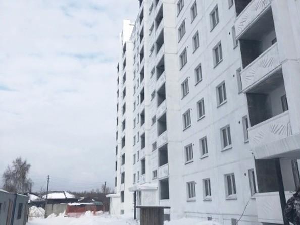 Фото Жилой комплекс ХОРОШИЙ, дом 3, Ход строительства март 2019