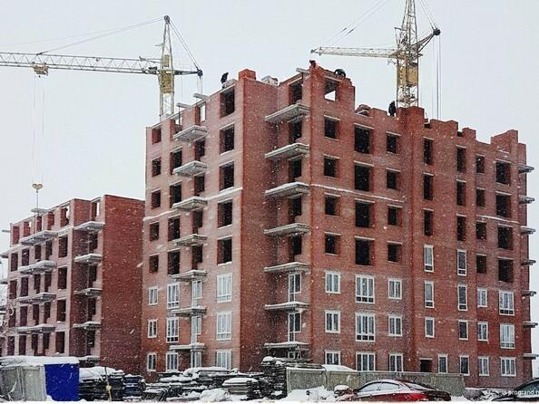 Фото ВЕРХНИЙ БУЛЬВАР, дом 3, б/с «В», «Г», январь 2018