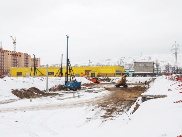 Фото Жилой комплекс ОБРАЗЦОВО, дом 1, квартал 1, 25 февраля 2016