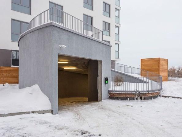 Фото Жилой комплекс ПАНОРАМА, дом 3, Ход строительства декабрь 2018