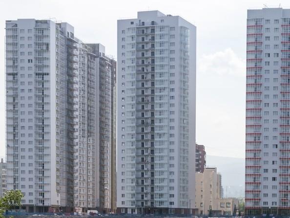 Фото Жилой комплекс БЕЛЫЕ РОСЫ, дом 32, 28 августа 2018