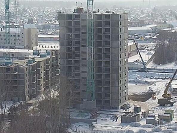 Фото Жилой комплекс АДМИРАЛЪ ж/к, 88, апрель 2018