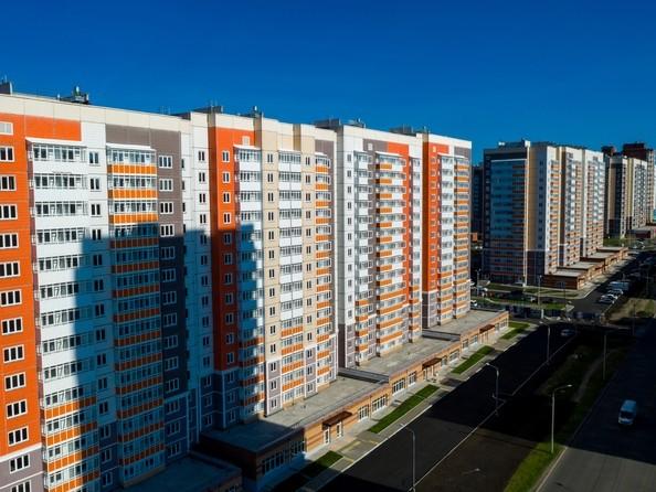 Фото Покровский, 3 мкр, дом 6а, Ход строительства 14 июня 2019