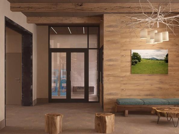 Картинки Жилой комплекс SCANDIS (Скандис), дом 11