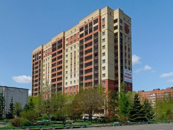 Картинки Жилой комплекс Комарова, дом 13