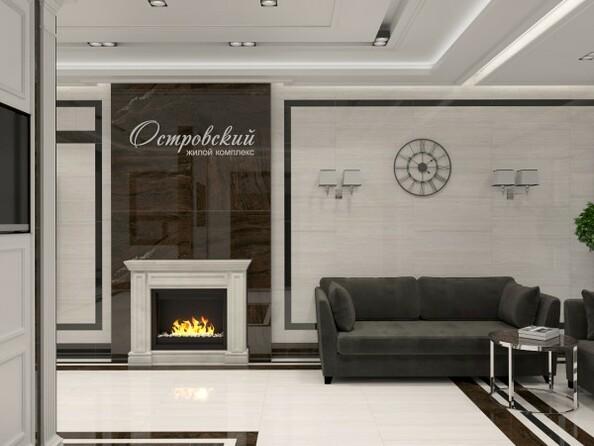 Картинки Жилой комплекс ОСТРОВСКИЙ, б/с 2