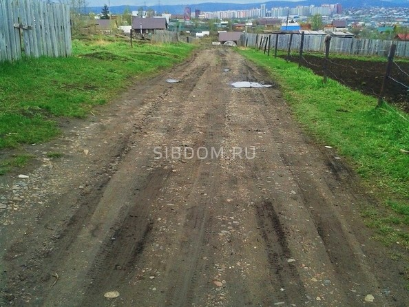 Продам  земельный участок, 6 соток, Радуга (Солонцы). Фото 8.