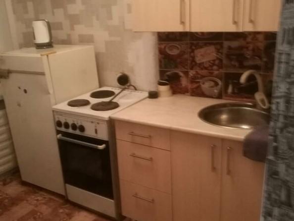 Сдам в аренду 1-комнатную квартиру, 37 м², Барнаул. Фото 5.