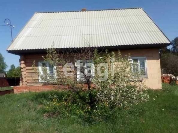 Продам дом, 49 м², Рогозиха. Фото 1.