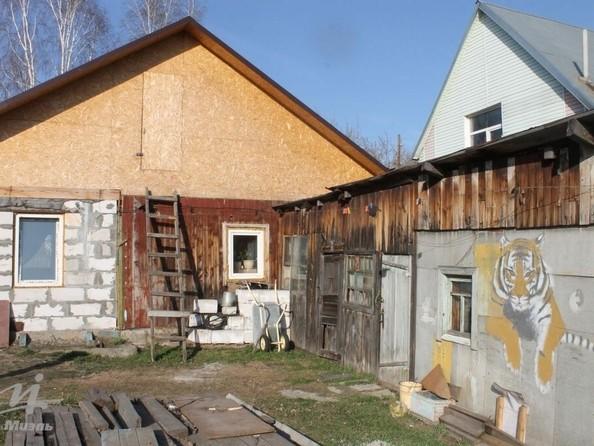 Продам дом, 45 м², Новоалтайск. Фото 4.