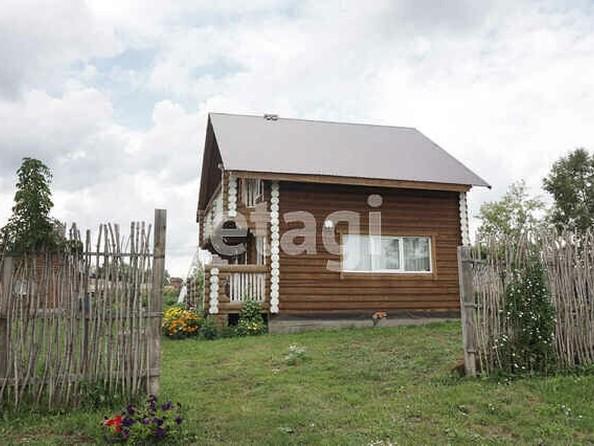 Продам дом, 79.5 м², Центральный. Фото 5.