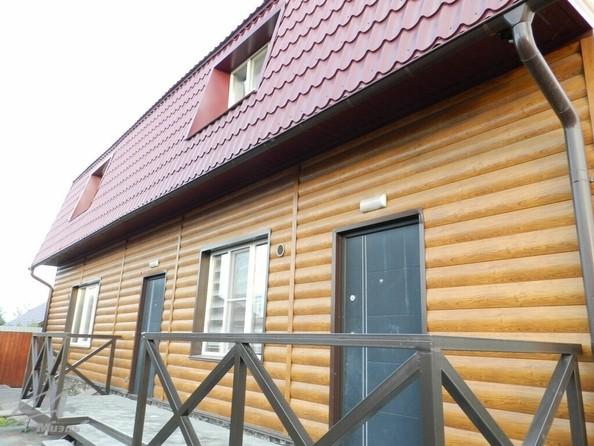 Продам дом, 160 м², Барнаул. Фото 1.