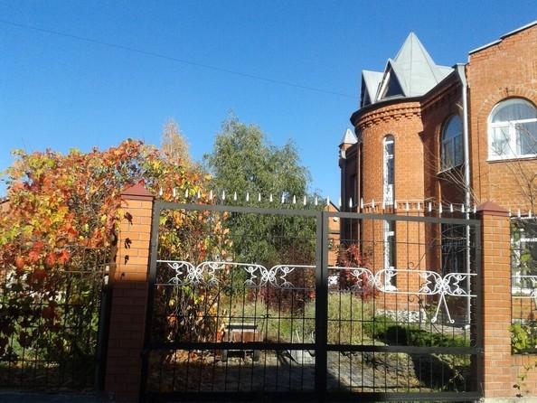Продам дом, 470 м², Барнаул. Фото 3.