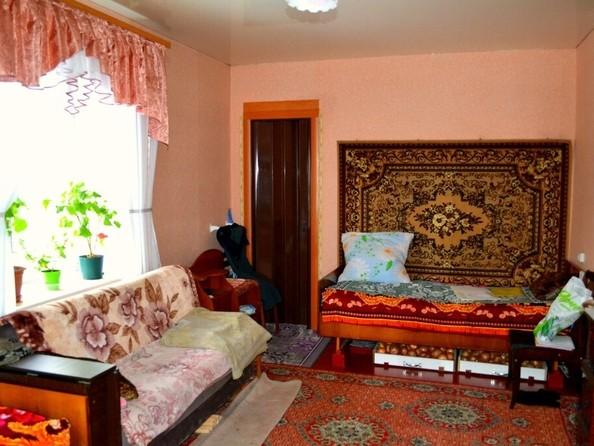 Продам 1-комнатную, 32.6 м², 40 лет ВЛКСМ ул, 5. Фото 4.