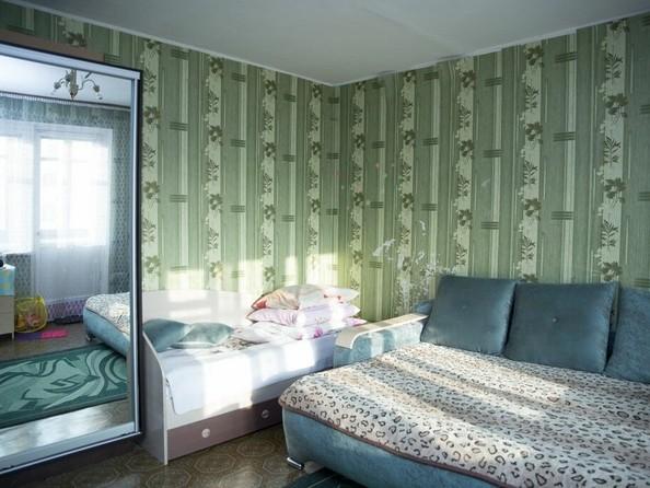 Продам 1-комнатную, 34 м2, Веры Кащеевой ул, 3. Фото 3.