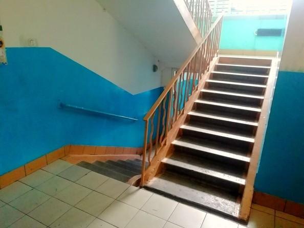 Продам 2-комнатную, 42.7 м², Колесная ул, 12. Фото 1.