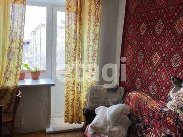 Продам 1-комнатную, 31 м2, Эмилии Алексеевой ул, 50. Фото 3.