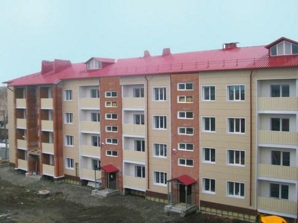 Продам 2-комнатную, 64 м², . Фото 2.