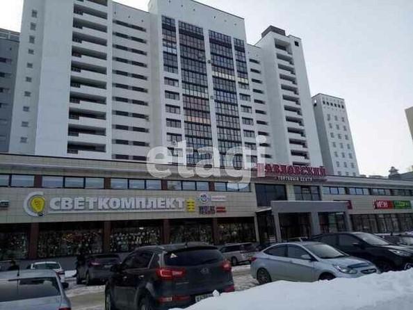 Продам 1-комнатную, 48 м², Павловский тракт, 287. Фото 1.