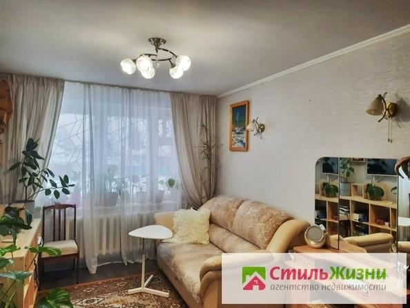 Продам 2-комнатную, 54 м², Малахова ул, 95. Фото 5.