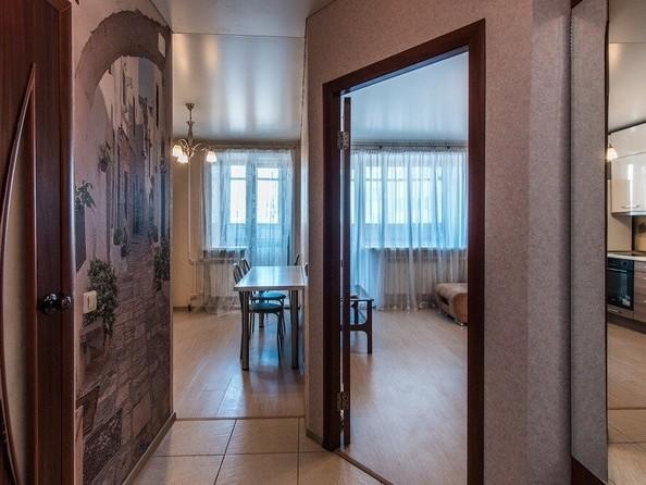 Сдам посуточно в аренду 1-комнатную квартиру, 42 м², Барнаул. Фото 1.