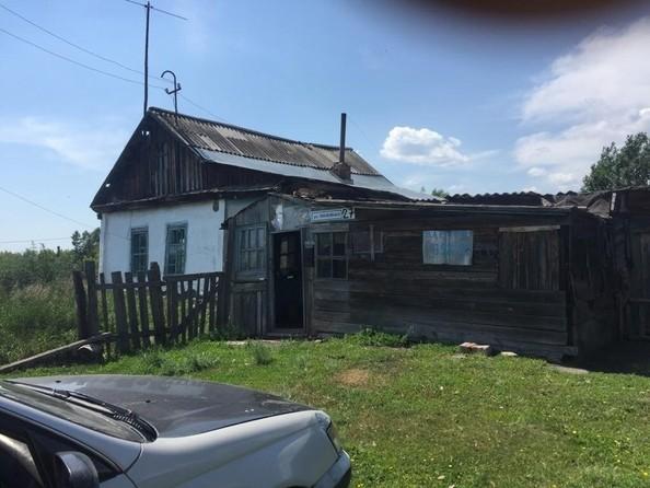 Продам дом, 48 м², Новороманово. Фото 1.