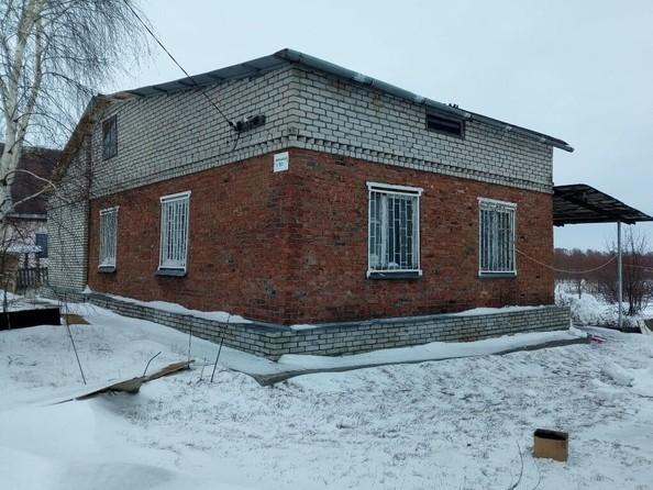 Продам дом, 60 м², Усть-Алейка. Фото 1.