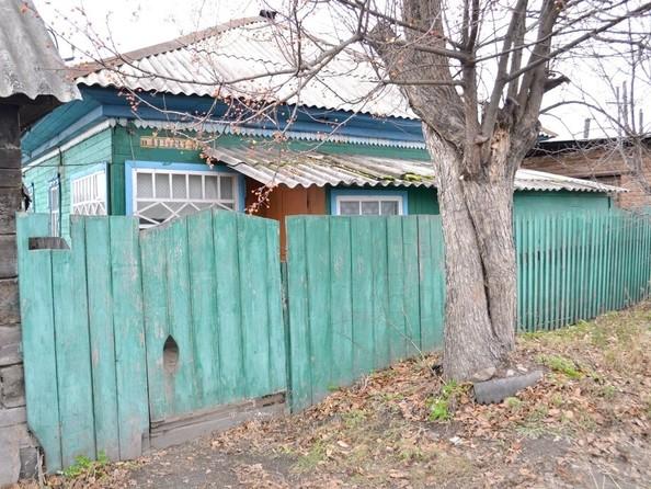 Продам дом, 37.2 м², Новоалтайск. Фото 2.