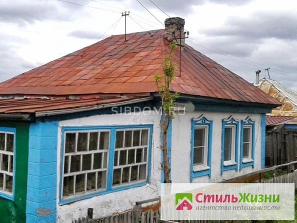 Продам дом, 41 м², Барнаул. Фото 1.