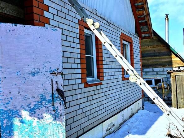 Продам дом, 97.6 м², Новоалтайск. Фото 5.