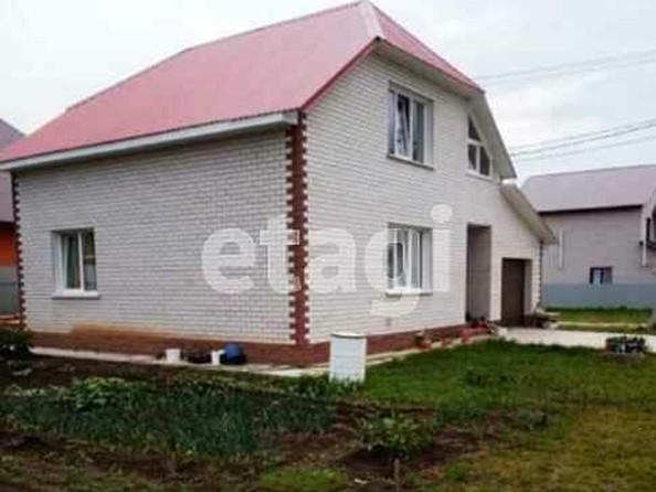 Продам дом, 120 м², Барнаул. Фото 1.