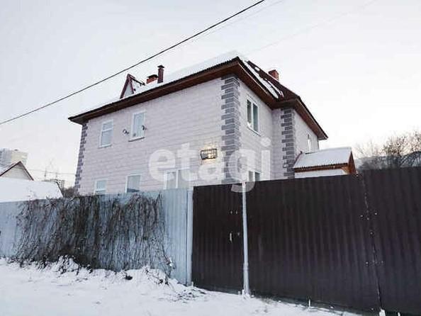 Продам дом, 276 м², Барнаул. Фото 1.