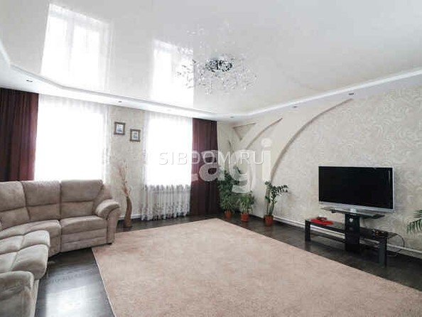 Продам дом, 79.7 м², Барнаул. Фото 1.