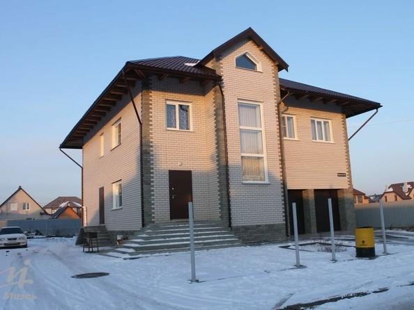 Продам дом, 415 м², Барнаул. Фото 1.