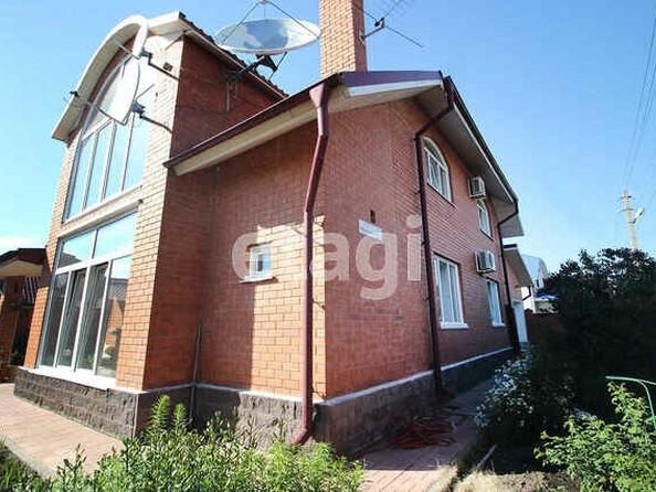 Продам коттедж, 240 м², Барнаул. Фото 1.