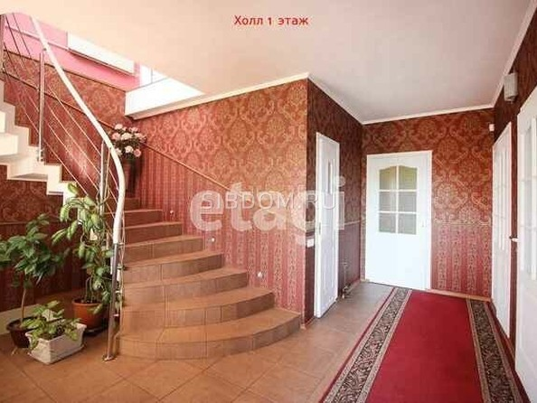 Продам коттедж, 240 м², Барнаул. Фото 5.