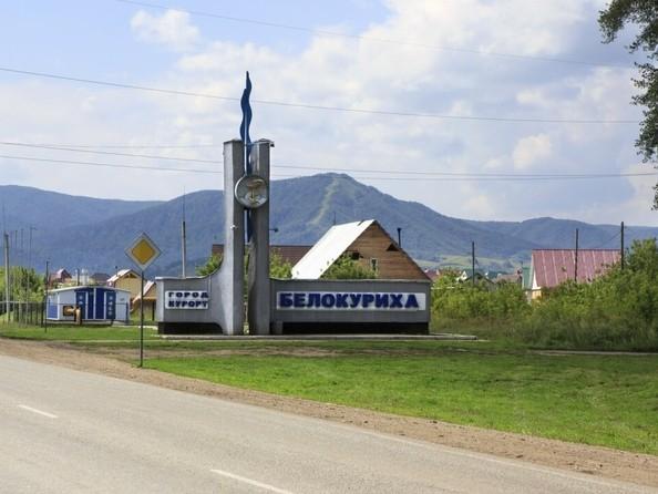 Продам  участок ИЖС, 1200 соток, Белокуриха. Фото 1.