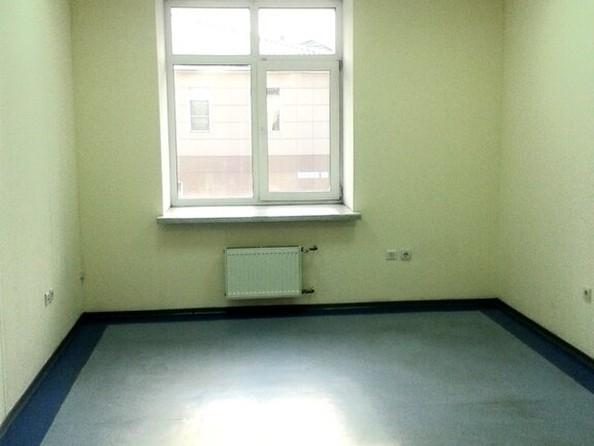 Сдам офис, 16.5 м², Льва Толстого ул. Фото 5.
